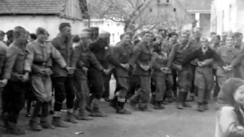 Kozaračko kolo / Oj Kozaro gusta šumo - Partizanska Pjesma