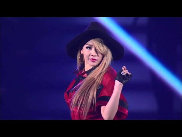 GD x CL THE BADDEST MALE MTBD LIVE PERFORMANCES