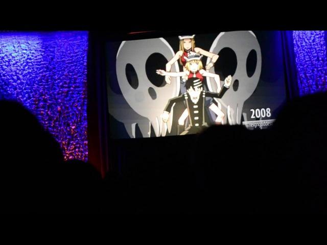 Anime Expo 2016 - Opening Ceremonies Batch 2 Part 1