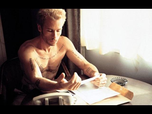 Видео к фильму Помни 2000 Трейлер