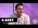 G-Eazy on Cardi B, Eminem's Freestyle, His Relationship + Kehlani