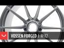 Vossen Forged M-X2 Light Smoke