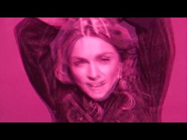 Madonna - Ray of Light (Sasha Remix)