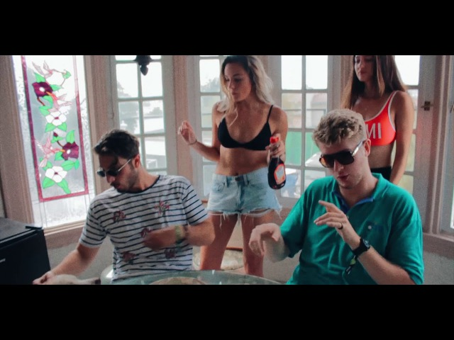 Yung Gravy bbno$ - BOOMIN (Official Music Video)