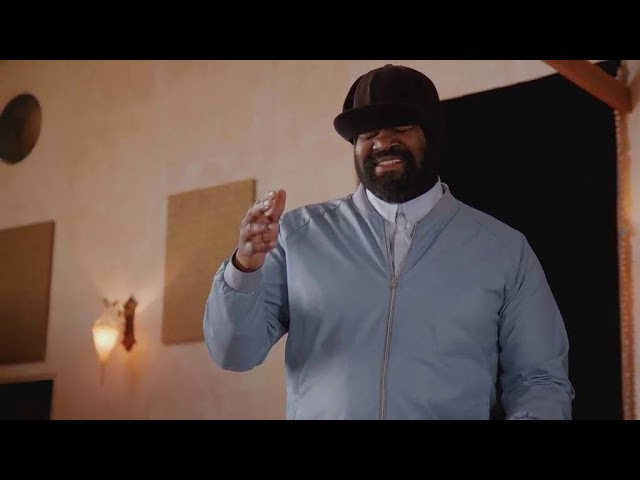 Gregory Porter Brian Jackson perform Gil Scott-Heron's A Toast To The People (online exclusive)