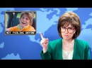 Hilarious Newscast Gone Wrong YOU'RE NOT FOOLING ANYONE official music video Whitney Avalon
