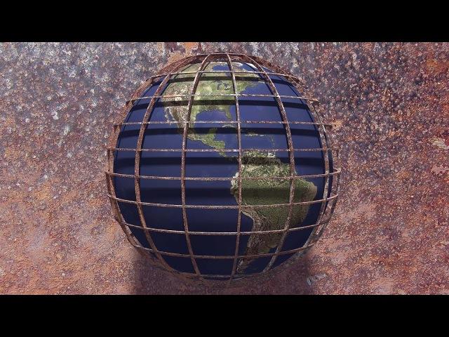 Люди не те, кем кажутся: Земля - планета-тюрьма.