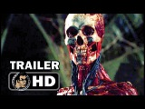 OATS VOLUME 1 Official Trailer #2 (2017) Neill Blomkamp Sci-Fi Short Film HD