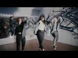 FAMILY DANCE - HIP-HOP[Оника, Айка, Ангелина]