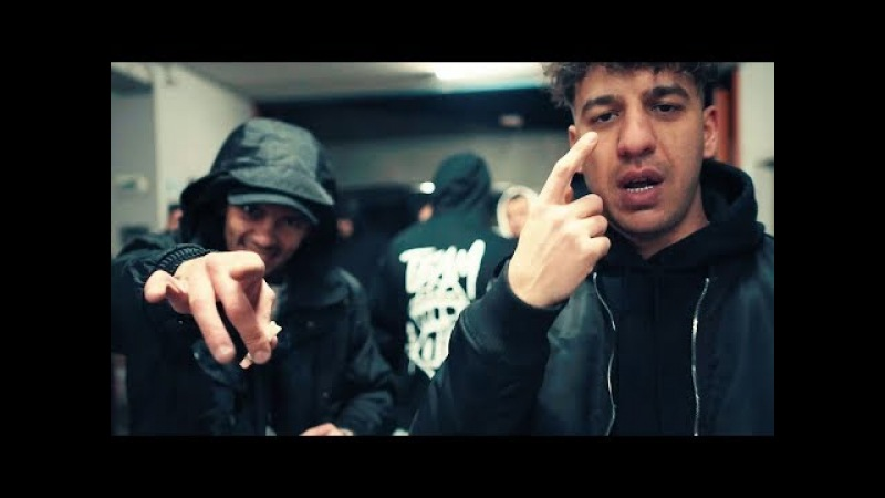 "Ufo361 feat. Capital Bra - ""POWER"" (prod. von Sonus030/Ronny J) [Official HD Video]"