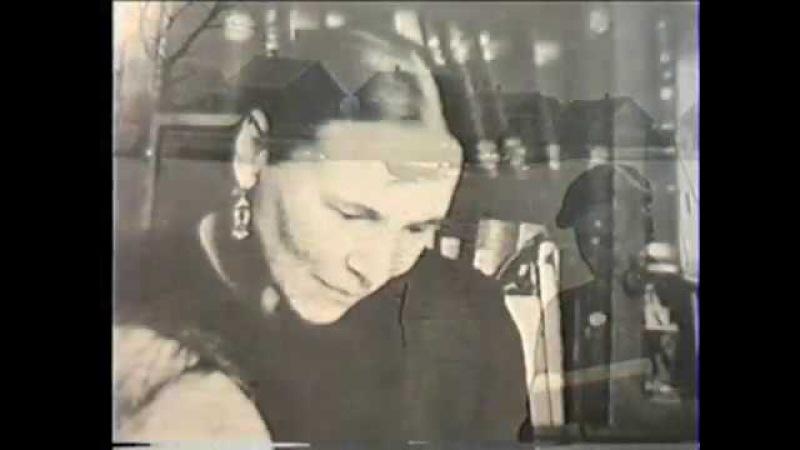Праздник жизни фильм телестудии Окно о художнице Т. А. Мавриной 2003г.