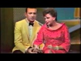 Judy Garland &amp Vic Damone - West Side Story Medley