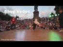 Bboy Vados Yalta Summer Jam 2017 powermove