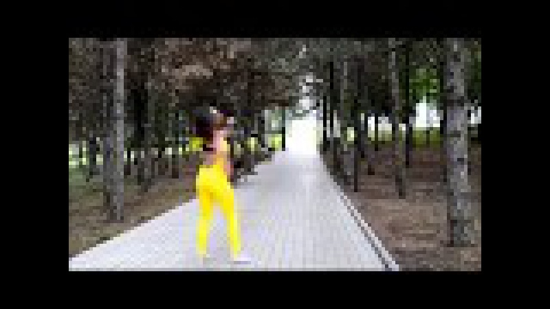 Jax Jones - You Don't Know Me (feat. RAYE)(remix)Dance cover   JULIA ZABOLOTNOVA