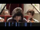 Элисо Вирсаладзе на сцене Национальной Филармонии Украины