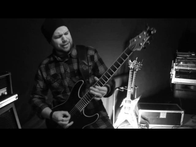 Nero Doctrine - Circumcised (Live Rehearsal Room Footage)