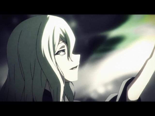 Драконий хаос: Война красного дракона / League of Legends – Legends Never Die (ft. Against The Current) / AMV anime / MIX anim
