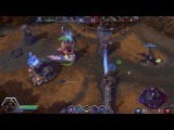 Random Team Cup#08 Heroes of the Storm #06 матч (Анубфинал)
