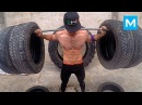 Next Level Monster Workouts Chuy Almada Muscle Madness