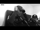 Reece West #TakeoverShow Alongside Dusty, J Mal &amp DJ Neffa-T - PyroRadio - (29052017)