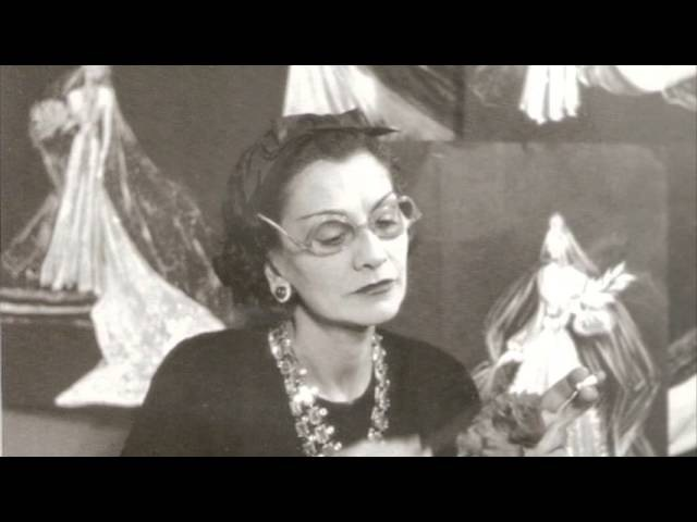 Coco Chanel: Building a Fashion legacy
