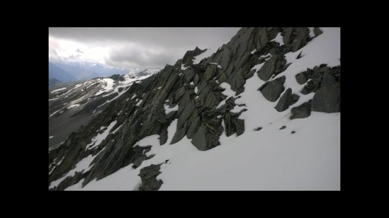 North Georgia Mountain: Extreme trail above sea level 3000 meter