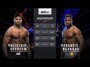 UFC 220 Free Fight: Francis Ngannou vs Alistair Overeem