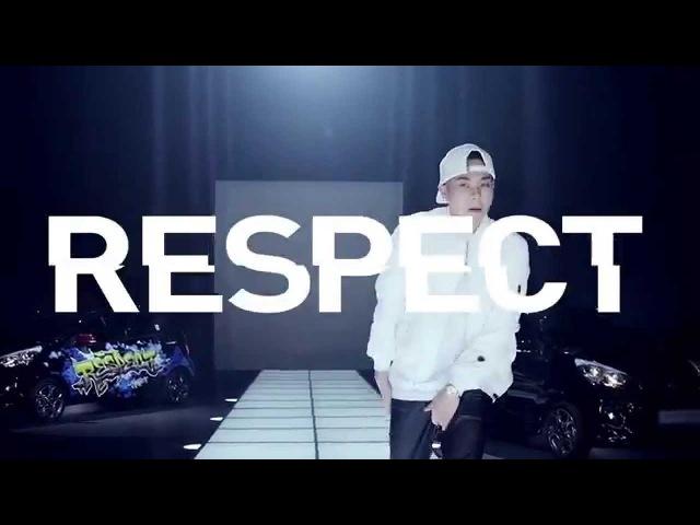 로꼬 Loco - RESPECT Feat. GRAY DJ Pumkin - Music Video