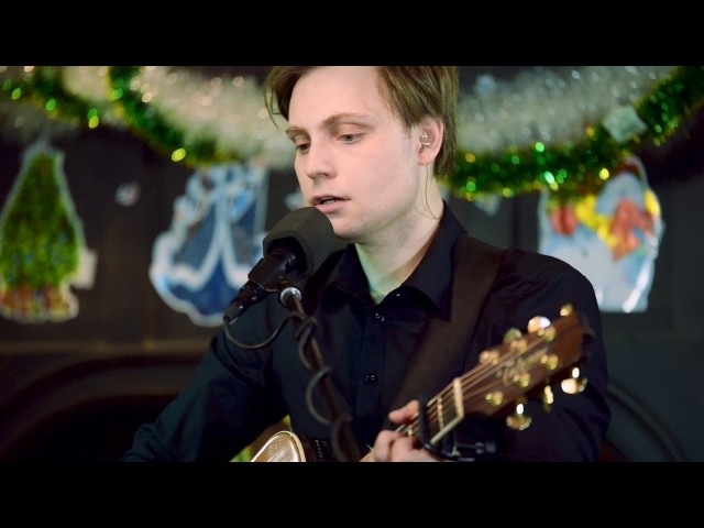 Mike Glebow - Exit Music by Radiohead (Acoustic)