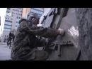 Позор! От памятника Калашникову отпилили немецкий автомат Хуго Шмайсера