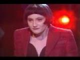 Patrica Kaas - Elle voulait jouer cabaret (1989)