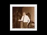 Mario Del Monaco Fanciulla Del West 1975 Prove al Pianoforte