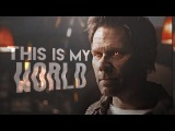 Lucifer - This is My World [+13x07]