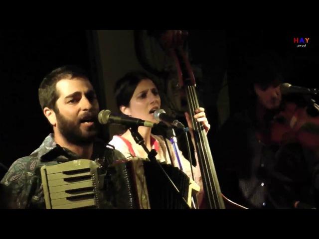 Collectif MEDZ BAZAR Poshmanella Live @ ALG 0017