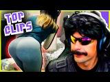 Twitch FunClips Топ Моменты с Twitch | ПОКАЗАЛА ПОПКУ НА СТРИМЕ  РАДИ ДОНАТА! ТОП ДОНАТ В 50.000$!