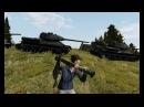 Назад в прошлое ArmA 2 Dayz 8
