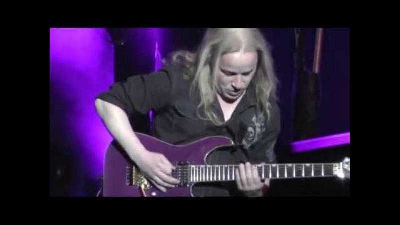 Nightwish 3/18/18: 5 - Gethsemane - The Egg, Albany,NY
