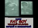 Девушка школьника-Толстый мальчик