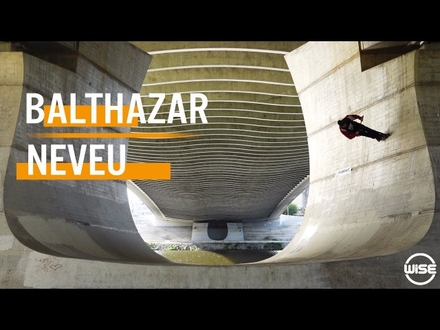 WISE MIXTAPE - Balthazar Neveu