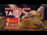 Binging with Babish 1 Million Subscriber Special Taco Town &amp Behind the Scenes