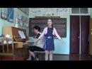 композитор автор слов и исполнитель Елесина Дарья 9 лет Добрый волшебник Алуштинская