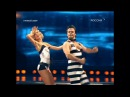 8. Сергей Астахов и Светлана Богданова - квик степ Танцы со звездами 2009 г.