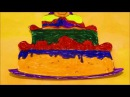 Мультфильм День Рождения Севы (MozArt)