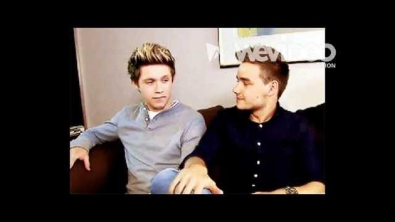 Niam Horayne | Niall Horan and Liam Payne