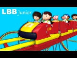 Rollercoaster Song  Original Songs  By LBB Junior