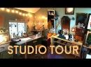 ART STUDIO TOUR 2017 JACQUELIN DELEON