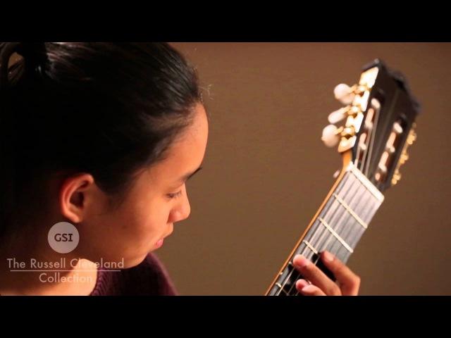 Olivia Chiang Albeniz Tango in D 1991 Ignacio Rozas