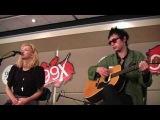 99X - Live X - Courtney Love (Hole) -