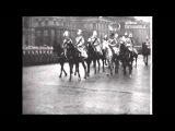 Парад в Берлине (1913)
