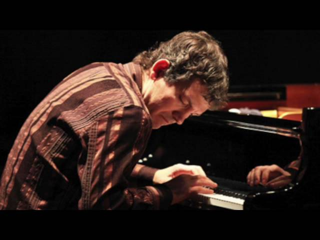 My favorite things Brad Mehldau live